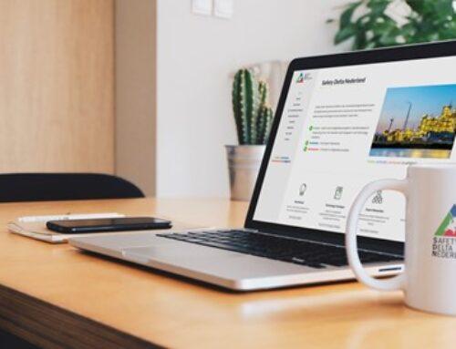 Safety Delta Nederland lanceert website en kenniscentrum